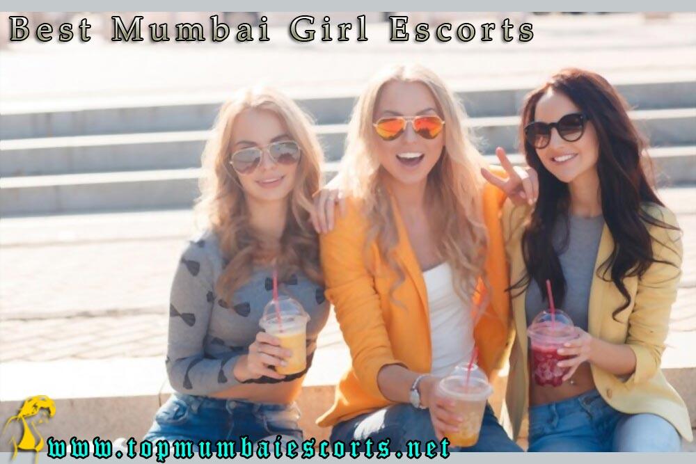 Best Mumbai Girls Escorts
