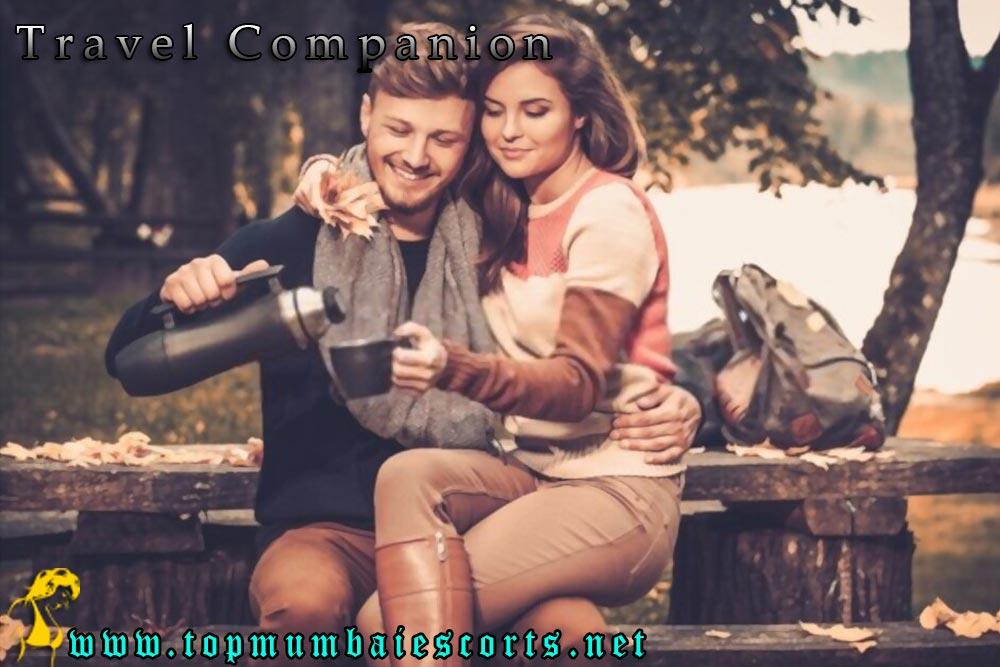 Mumbai Travel Companion