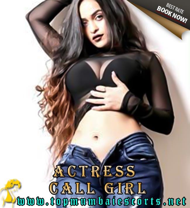 actress call girl in mumbai