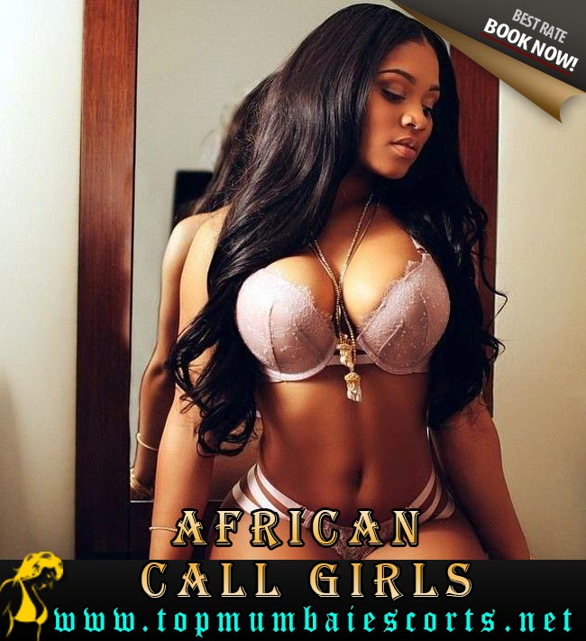 African Call Girls In Mumbai