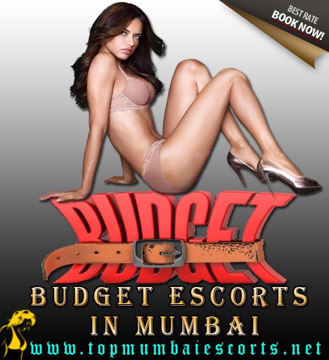 budget escorts in mumbai