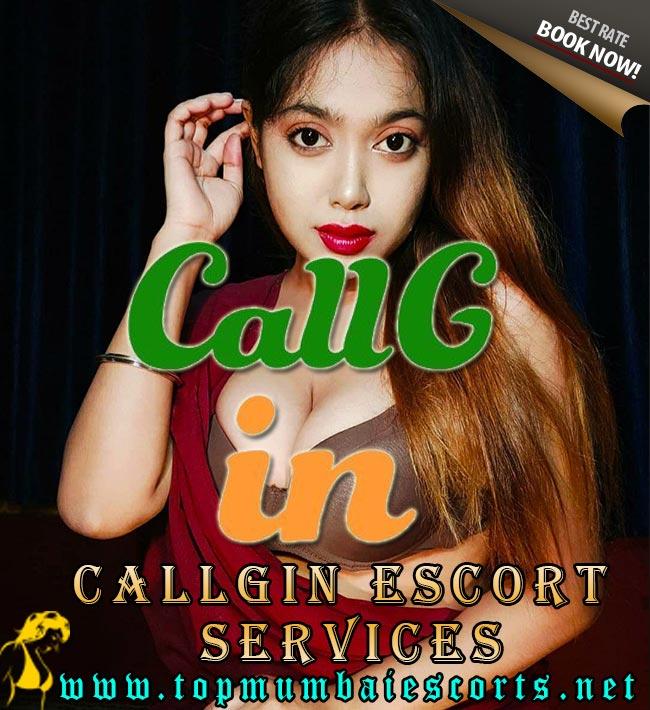 Callgin Escort Services In Mumbai