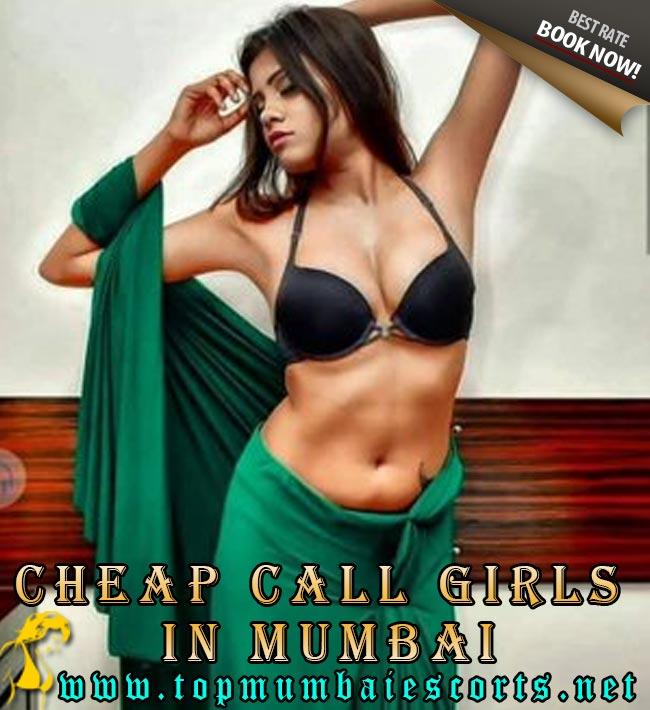 cheap call girls in mumbai