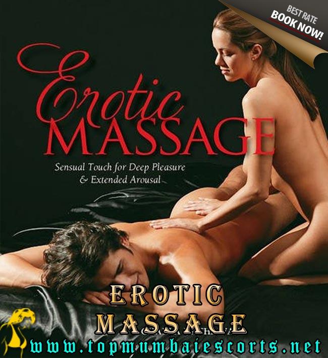Erotic Massage in Mumbai
