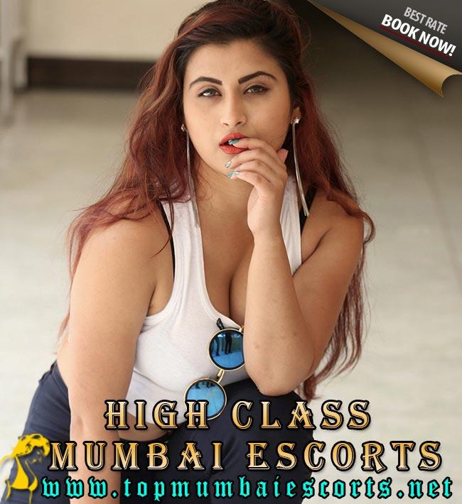 high class mumbai escorts