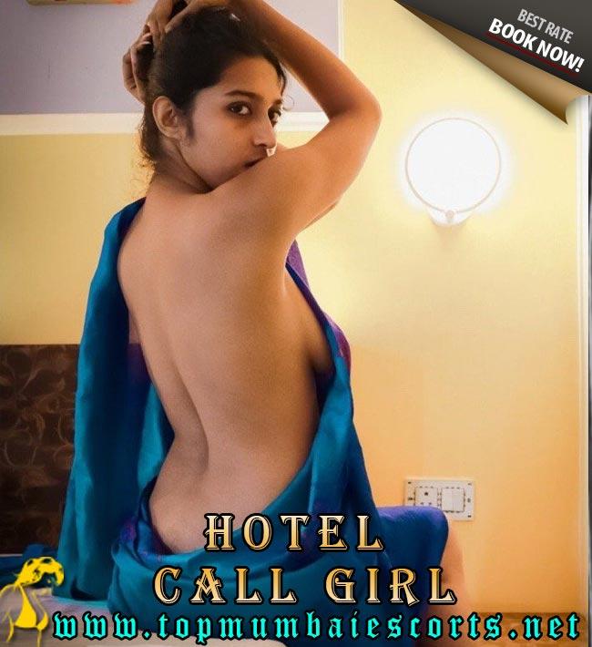 hotel call girl in mumbai