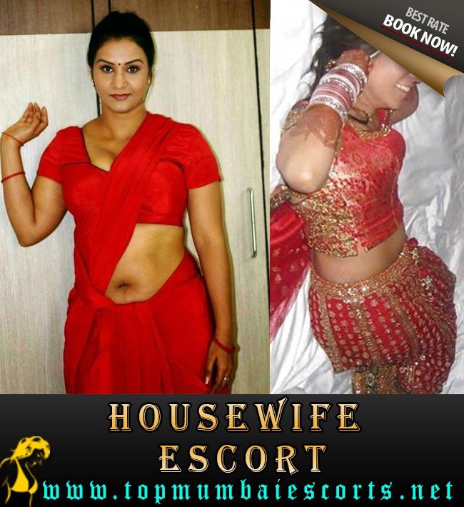 Housewife Escort in Mumbai
