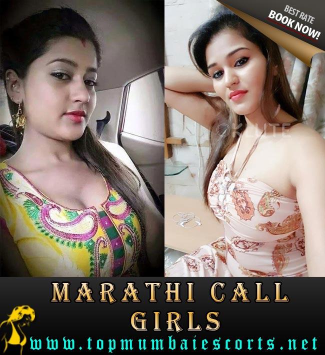 Marathi Call Girls in Mumbai