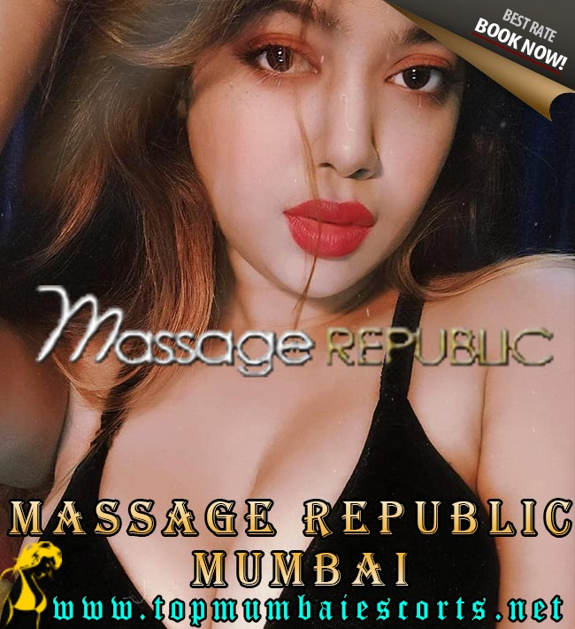 massage republic Mumbai
