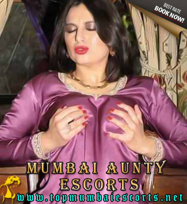 mumbai aunty escorts