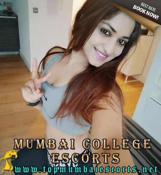 Mumbai college girl escorts