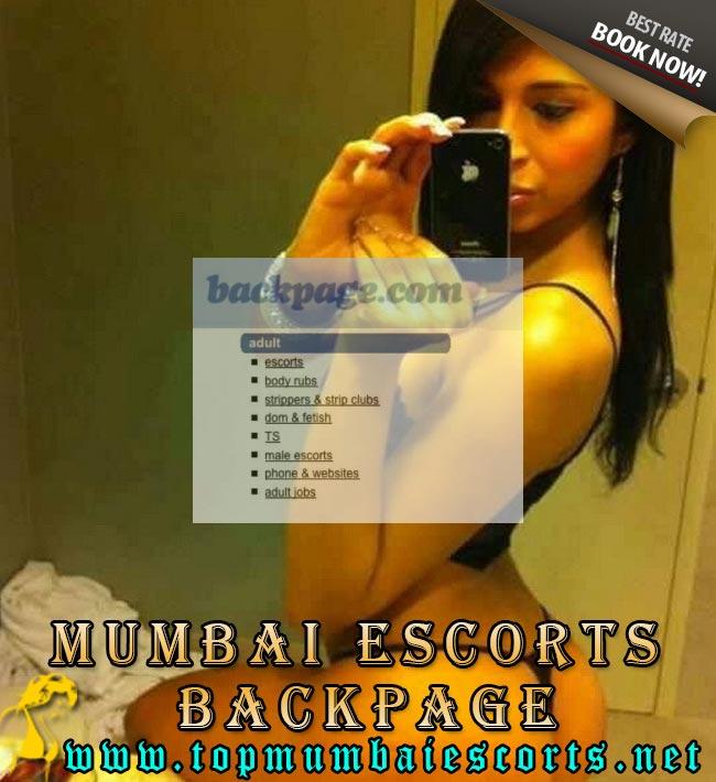 mumbai escorts backpage