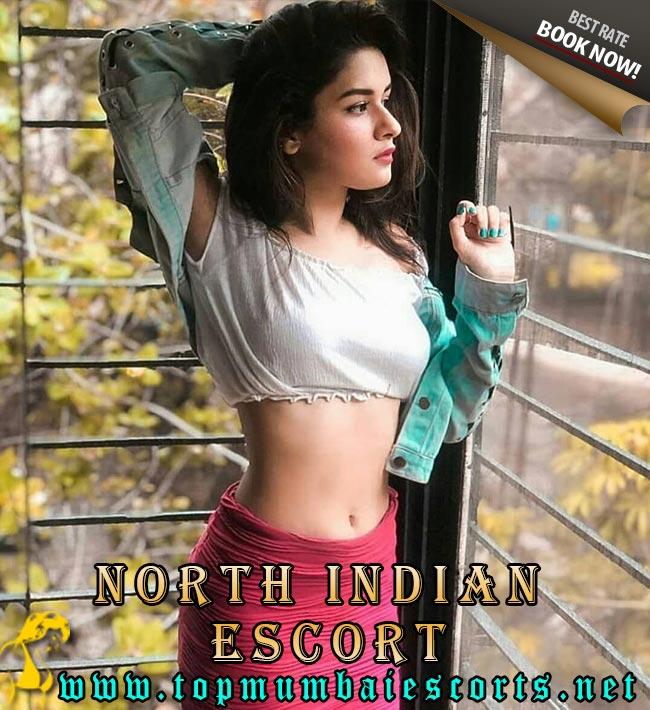North Indian Escort in Mumbai