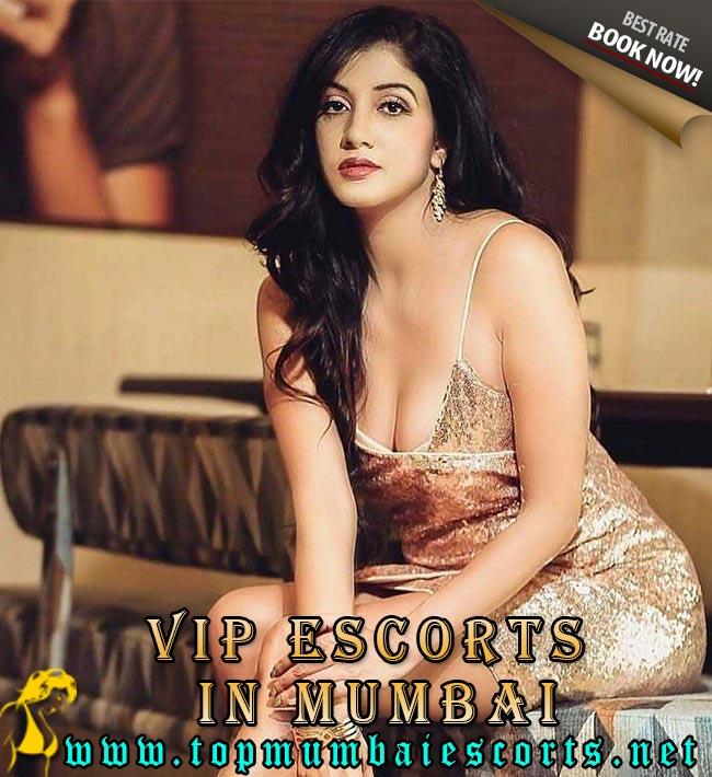 vip escorts in mumbai