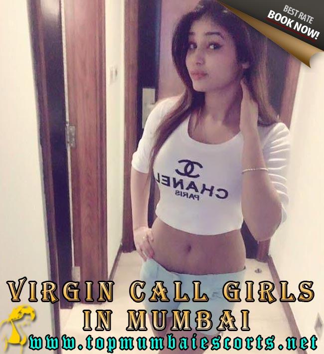 virgin call girls in mumbai