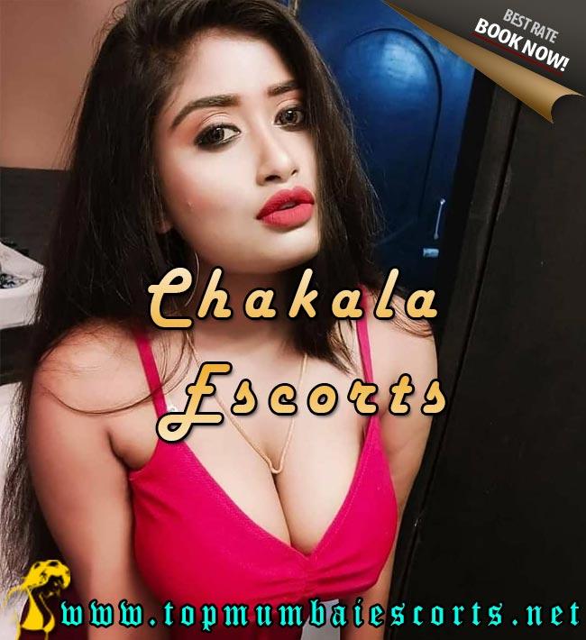 Chakala Escorts