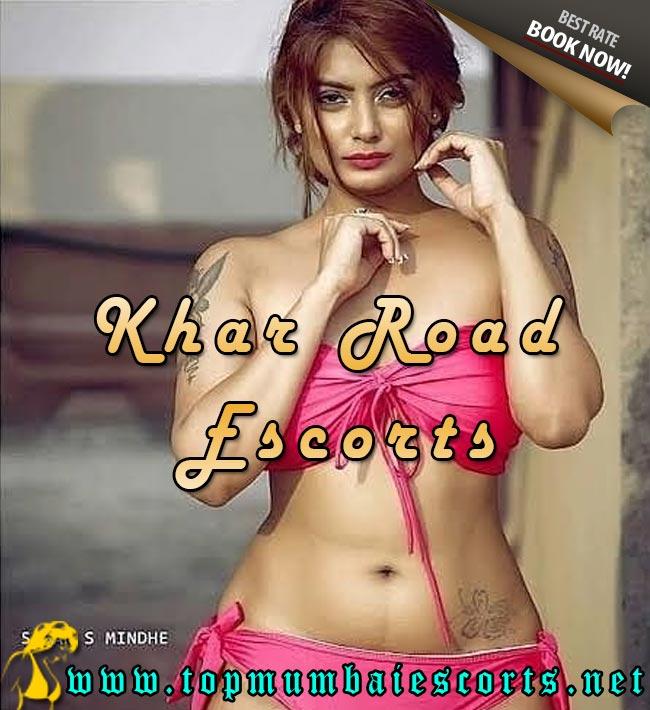 Khar Road Escorts