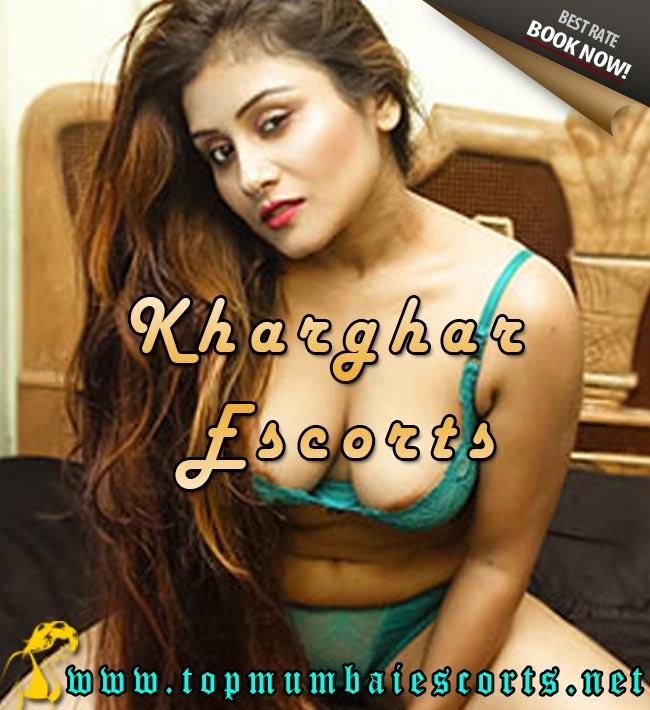 Kharghar Escorts