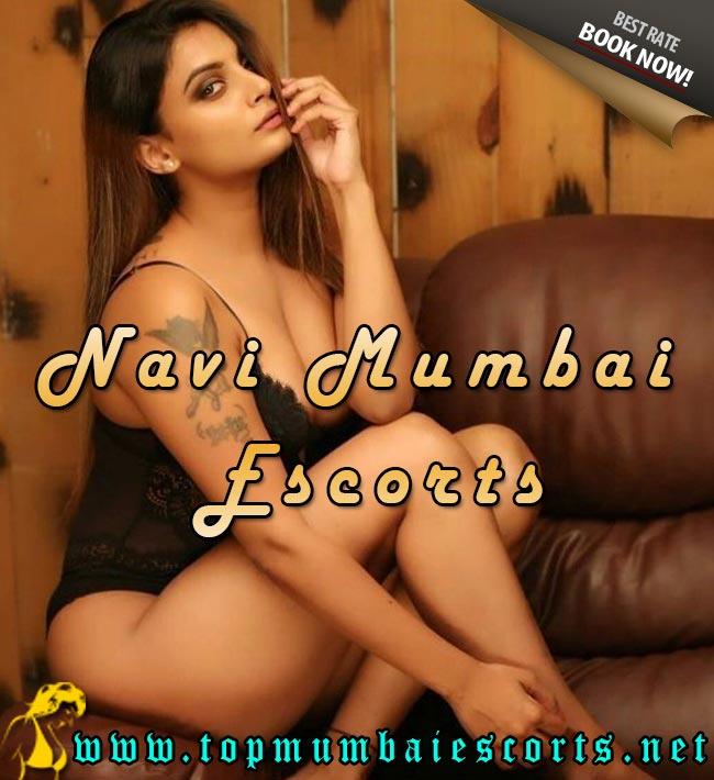 Navi Mumbai Escorts