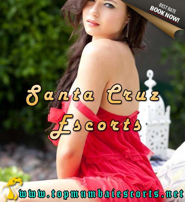 Santa Cruz Escorts